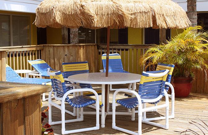 Barefoot Bay Resort and Marina - Barefoot Bay