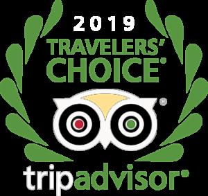 Tripadvisor Recommends Barefootbay Resort